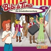 Folge 68: Die Urlaubsüberraschung von Bibi & Tina
