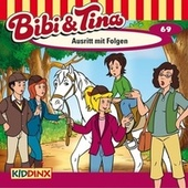 Folge 69: Ausritt mit Folgen von Bibi & Tina