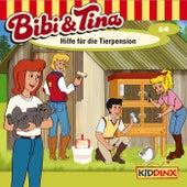 Folge 64: Hilfe für die Tierpension von Bibi & Tina