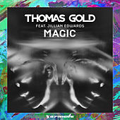 Play & Download Magic by Thomas Gold | Napster