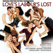 Play & Download Love's Labour's Lost by Patrick Doyle | Napster