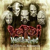 Play & Download Monstereophonic (Theaterror vs. Demonarchy) by Lordi | Napster