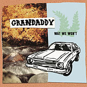 Way We Won't by Grandaddy