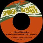 Play & Download El León Duerme Esta Noche / Di…di…di… by Henri Salvador | Napster