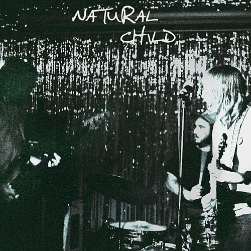 C.R.S. Blues by Natural Child