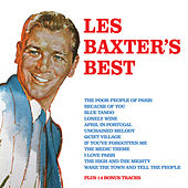 Play & Download Les Baxter's Best (Bonus Track Version) by Les Baxter | Napster