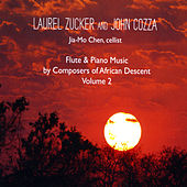 Play & Download Flute and Piano Music by Composers of African Descent, Vol. 2 by Various Artists | Napster