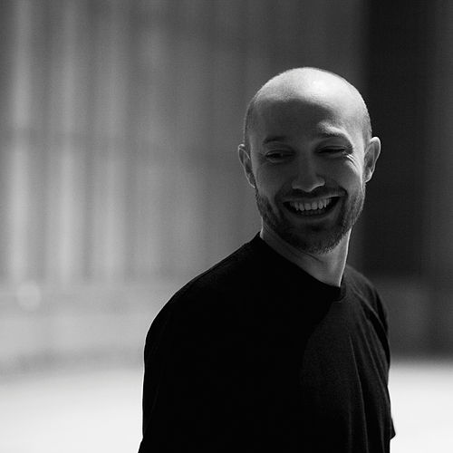 Let Me Hear You (Scream) by Paul Kalkbrenner