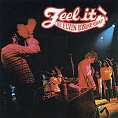 Feel It! by Elvin Bishop