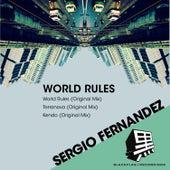World Rules by Sergio Fernandez