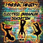 Play & Download Electric Boogaloo Sensation by Freak Nasty | Napster