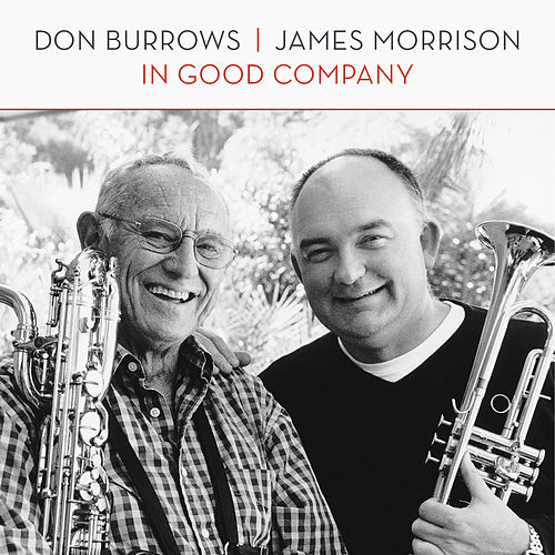 In Good Company by James Morrison