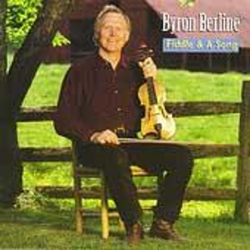 Fiddle & A Song by Byron Berline