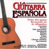 La Guitarra Espñola by Various Artists
