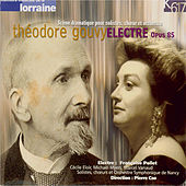 Gouvy: Électre, Op. 85 by Various Artists