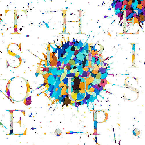 Play & Download The Serious EP by Bibio | Napster