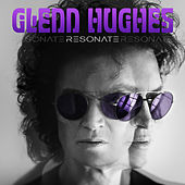 Play & Download Resonate by Glenn Hughes | Napster