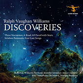 Vaughan Williams: Discoveries by Various Artists