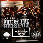 Art of the Freestyle by Horseshoe G.A.N.G.