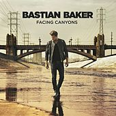 Facing Canyons by Bastian Baker