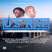 U.S. Rap by Various Artists