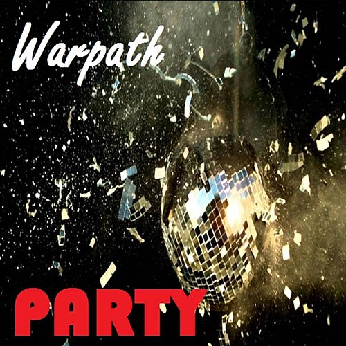 Party (feat. Babz & Jay Black) by Warpath
