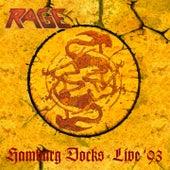 Hamburg Docks (Live '93) (Remastered) by Rage