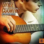 Little Country with Bonnie Guitar, Vol. 2 by Bonnie Guitar