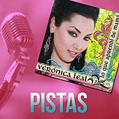 Play & Download Lo Que Aprendi de Mama (Pistas) by Veronica Leal | Napster