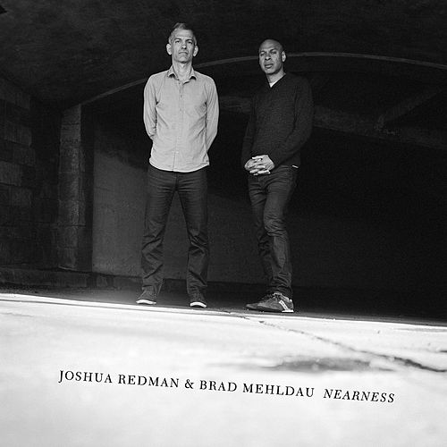 Nearness by Brad Mehldau