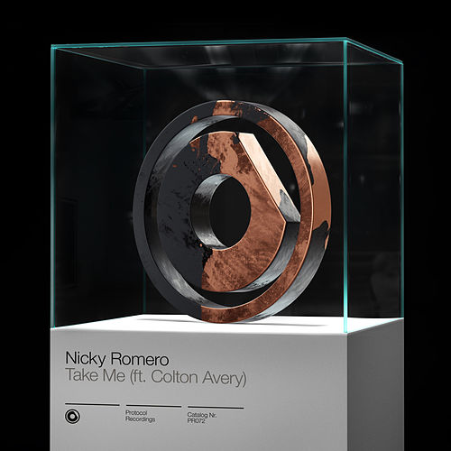 Take Me (ft. Colton Avery) de Nicky Romero