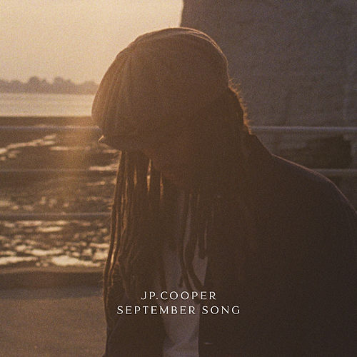 September Song de JP Cooper