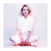 Play & Download Be The Change by Britt Nicole | Napster