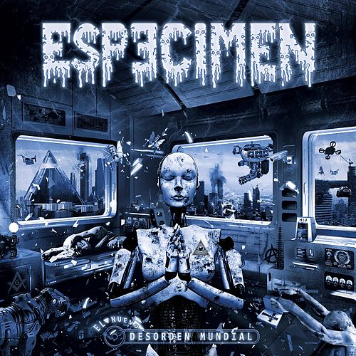 Play & Download El Nuevo Desorden Mundial by Especimen | Napster