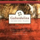 Gubaidulina: Jetzt immer Schnee; Perception by Various Artists