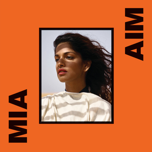 Play & Download Aim by M.I.A. | Napster