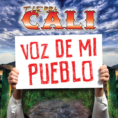 Play & Download Voz De Mi Pueblo by Tierra Cali | Napster