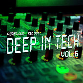 Deep in Tech, Vol. 6 by Various Artists