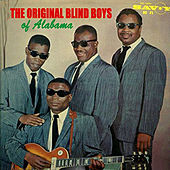 The Original Blind Boys of Alabama by The Blind Boys Of Alabama