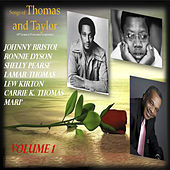 Songs of Thomas & Taylor by Various Artists