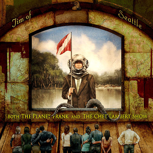 Play & Download Both the Planet Frank and the Chet Lambert Show by Jim of Seattle | Napster