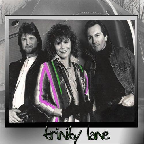 Trinity Lane by Sharon Anderson