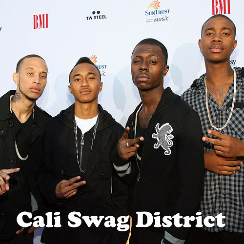 Cali Swag District by Cali Swag District