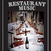 Play & Download Restaurant Music – Melow Music for Romantic Late Dinner and Background Jazz Music for Restaurant, Cafe, Bar by Restaurant Music | Napster