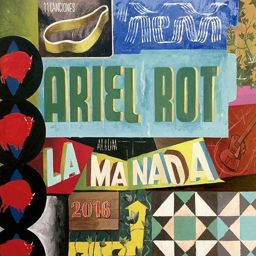 Play & Download La manada by Ariel Rot | Napster