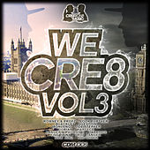We Cre8 Vol 3 by Various Artists