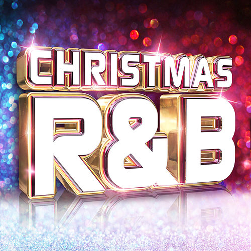 Christmas R&B by Various Artists