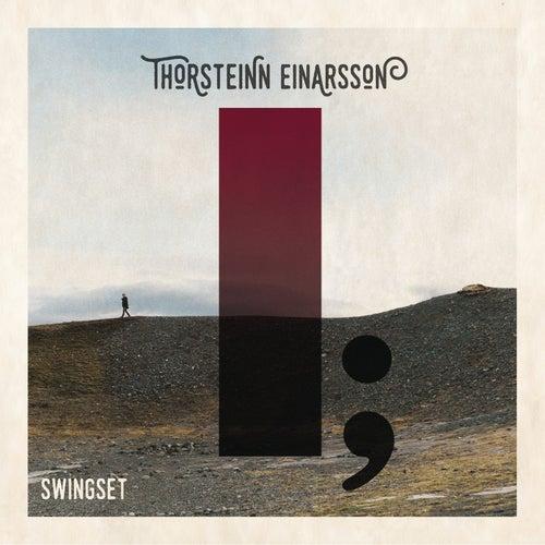 Swingset by Thorsteinn Einarsson
