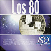 Play & Download Los 80 by Various Artists | Napster