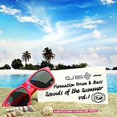 Play & Download DJ SS Presents Formation Drum & Bass: Sounds of the Summer, Vol. 1 by Various Artists | Napster